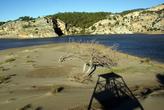 Устье реки Дальян