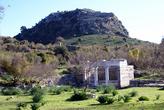 Руины Кауноса