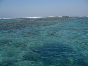 Ах, вот какое ты Карибское море.