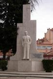 Памятник Ататюрку в Егирдире