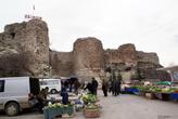 Крепость Егирдир