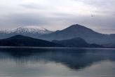 Озеро Егирдир