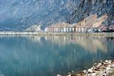 Озеро Егирдир в Озерном крае