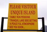 Добро пожаловать на уникальный остров Ешилада!