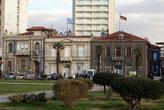 Немецкое консульство в Измире