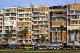 Дом на набережной в Измире
