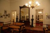 В Музее Ататюрка в Измире