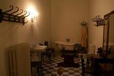 Ванная в музее Ататюрка