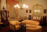 В Музее Ататюрка