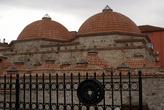 Баня в центре Изника на улице Ататюрка