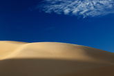 Миллиарды песчинок складываются в минималистические картины