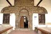 Вход в Археологический музей в Изнике