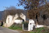 Дорога к руинам Каякёй