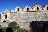 Заброшенная церковь XVII века