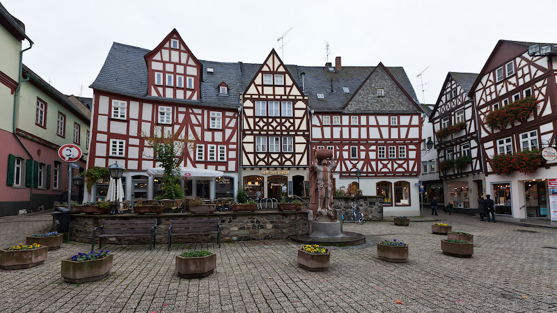 Дома в германии фото