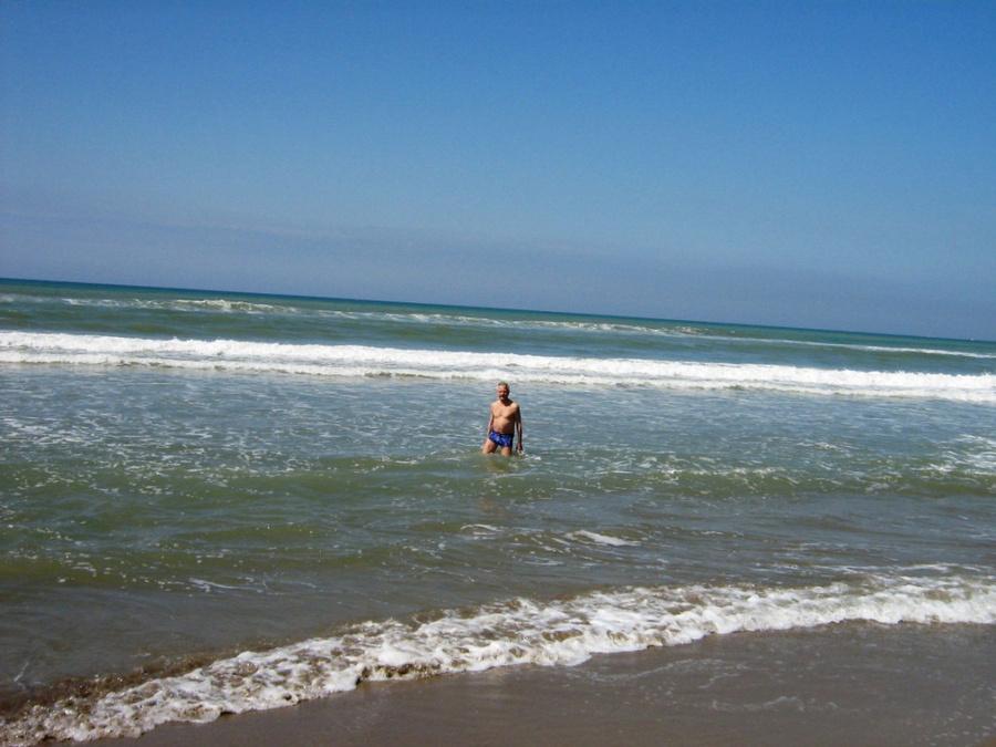 Тиррентское море