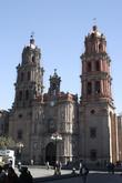 Соборы, построенные испанцами, внушают. Вообще, все что построено испанцами внушает.