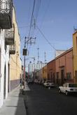 Улицы просты и перпендикулярны