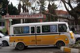 Автобус в Манисе