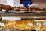 Хлебный магазин в МАнисе