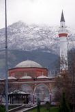 Мечеть Хатуние Джами в Манисе