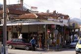 Старый город в МАнисе