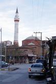 Мечеть в Манисе