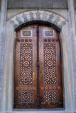 Вход в мечеть Султан Джами