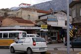В центре Манисы, недалеко от Муниципалитета
