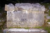 Гробница в Олимпе