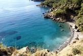 Залив моря