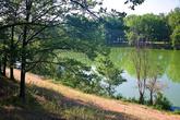 Озёра вдоль Волги