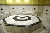 Настоящая турецкая баня в отеле