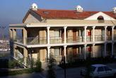 Второй корпус отеля