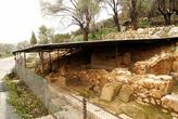 Идут археологические раскопки