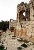 Древний храм в Патаре