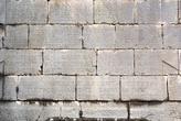 Каменная кладка в Патаре