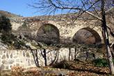 Старый турецкий мост