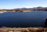 Водохранилище Демиркёпру ( Demirköprü Dam)