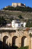 Крепость и Цистерна в Силифке
