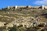 Крепость в Силифке