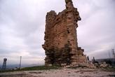 Руины церкви Святой Феклы