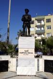 Памятник Ататюрку в Силифке