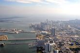 Майами-Бич, мост на Киз.