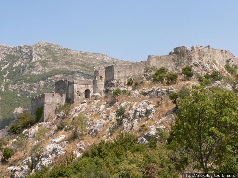 Крепость Хай-Нехай.