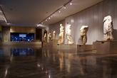 В Археологическом музее в Ыспарте