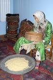 Турчанка с рисом