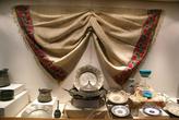 Посуда в Археологическом музее