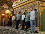 Мечеть Сайида Рукайя