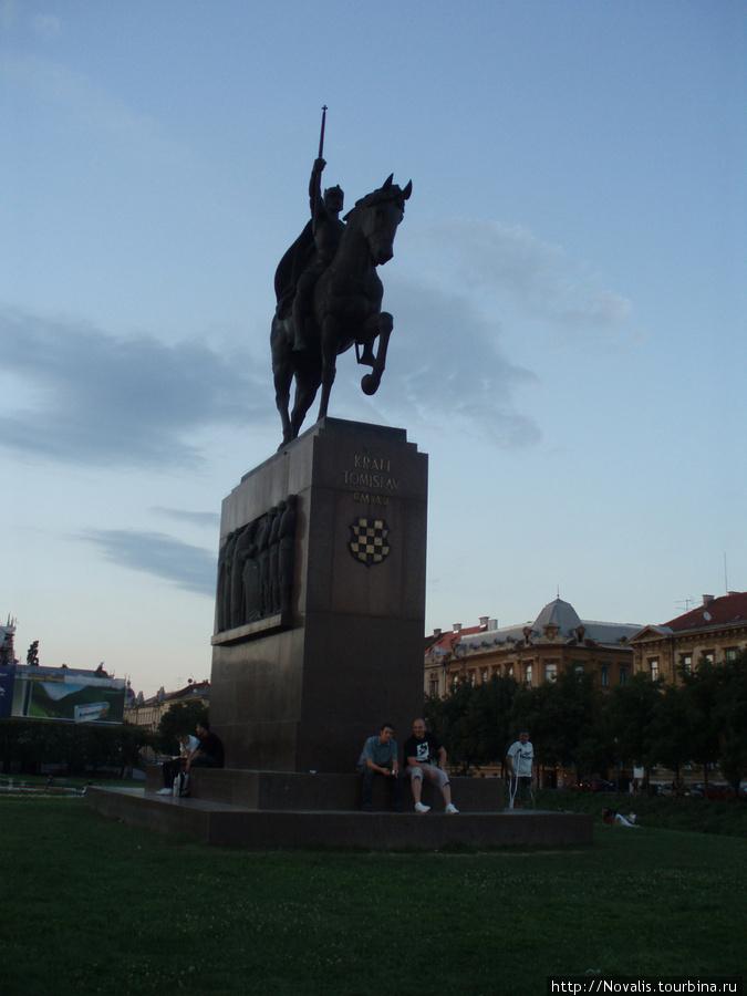 король Томислав
